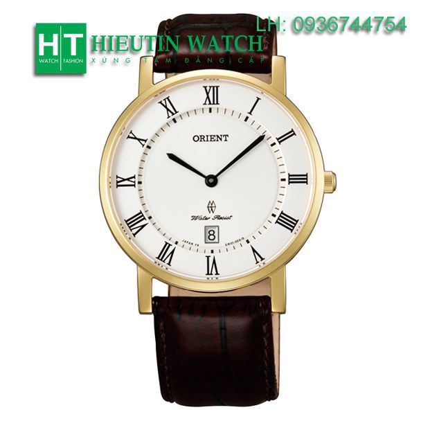 Đồng hồ Orient FGW0100FW0